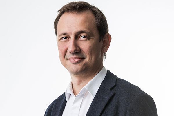 iyzico COO'su Orkun Saitoğlu.