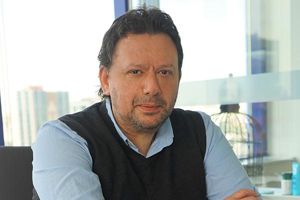 Entegre Dijital Pazarlama Platformu Setrow Genel Müdürü Turgut Taneli.