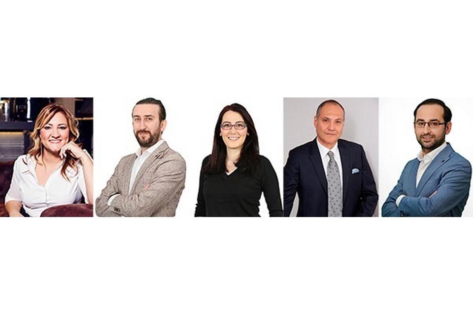 Mine Yücesoy, Ali Dedei, İpek Avcı, Cengiz Yorgancıoğlu, Onur Sığırcı.