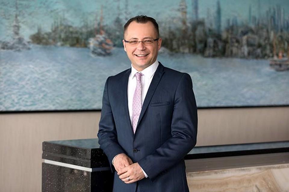 PLAT Özel Markalı Ürünler Sanayicileri ve Tedarikçileri Derneği Yönetim Kurulu Başkanı M. İmer Özer.