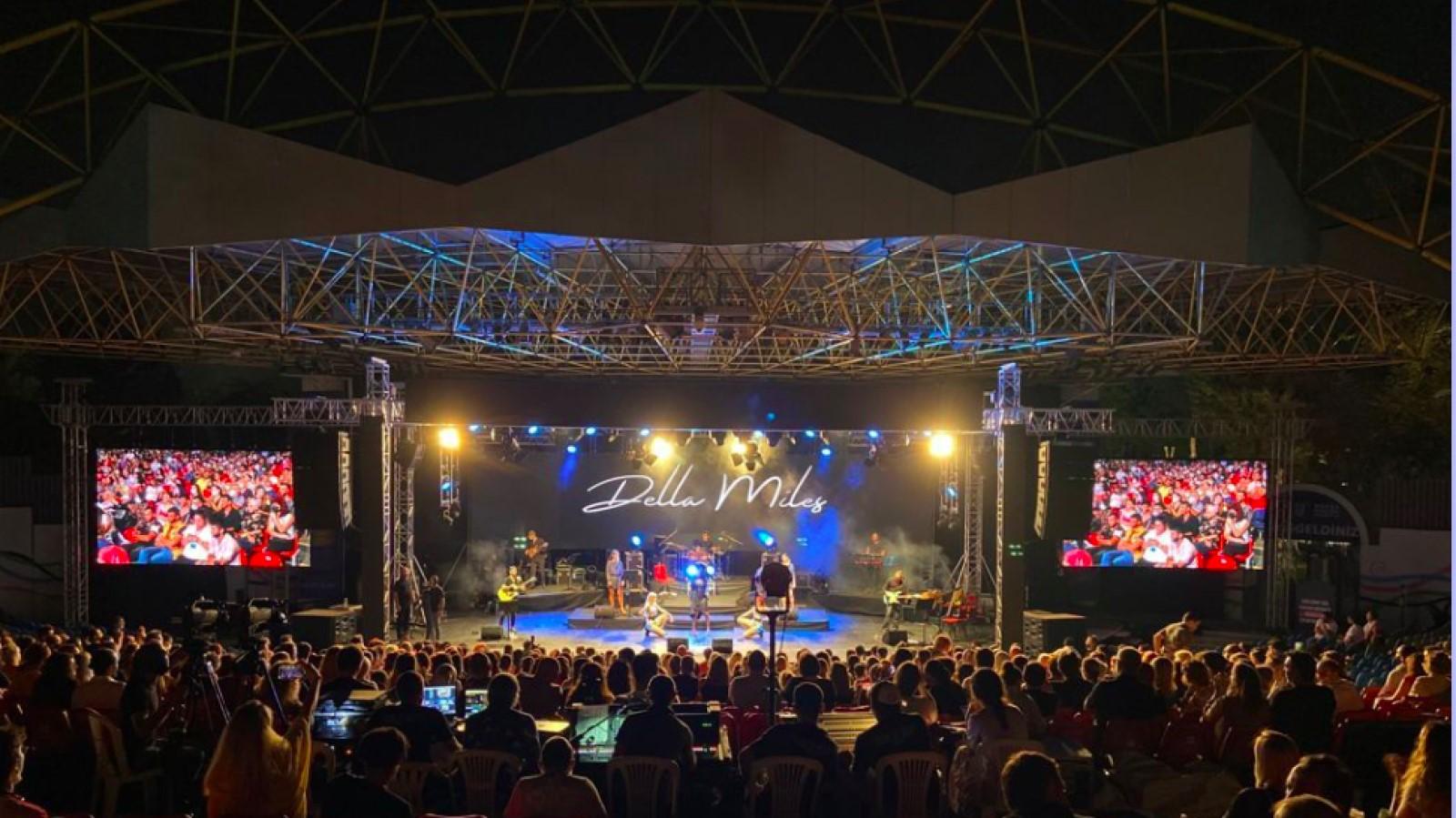 Uluslararası Bursa Festivali