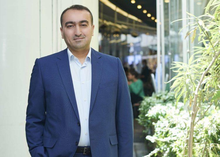 Mcdodo Türkiye Genel Müdürü Mehmet Uçurum